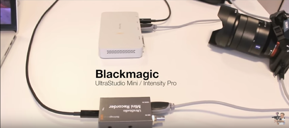 Black-magic-converter