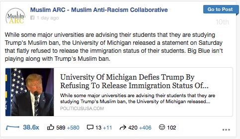 Muslim-Arc-UMich