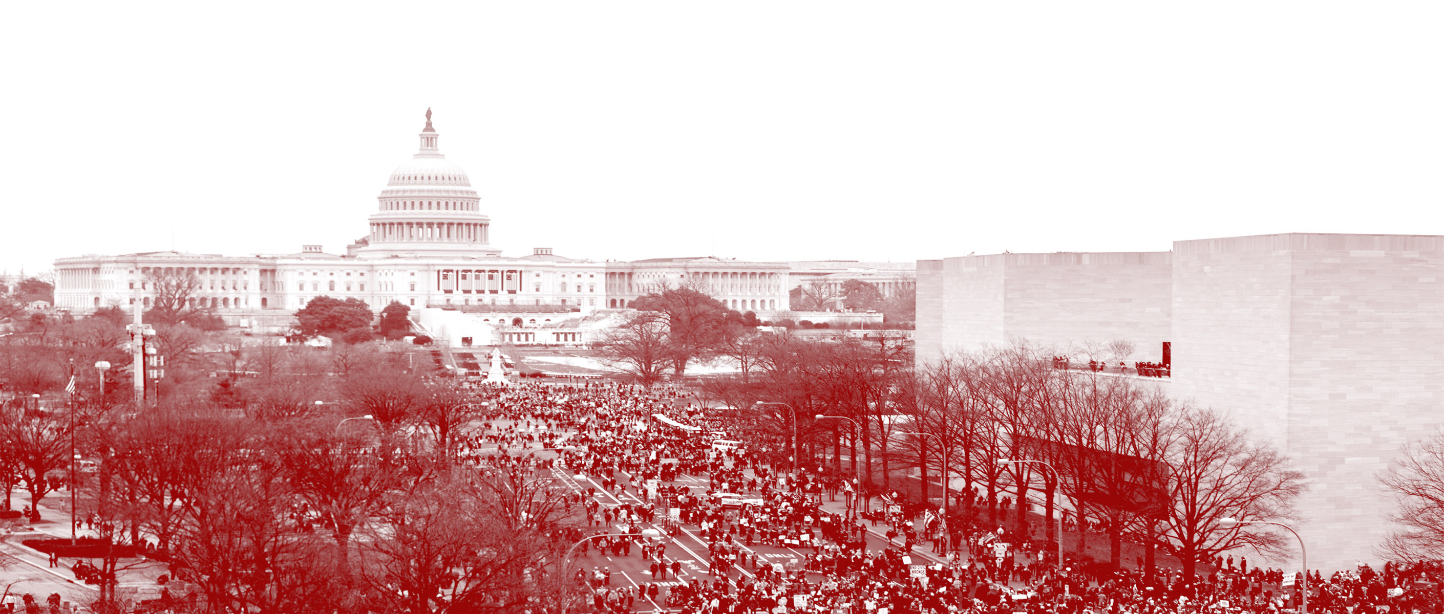 Capitol March
