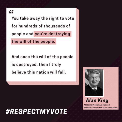 alabama judge alan king quote