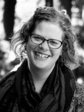 Eva Galanes-Rosenbaum headshot