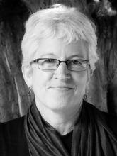 Lynn Fahselt headshot