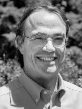 Peter Ferenbach headshot