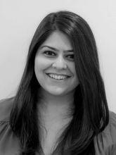Prabhleen Saini, Intern, Digital Media