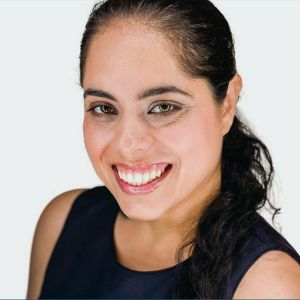 ReThink Media Board Member, Sapreet Kaur Saluja