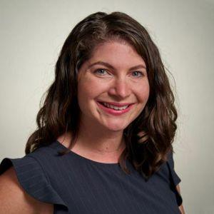 Dorry Levine, ReThink Media Director of Communications